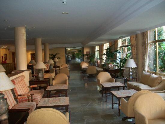 Hotel Son Caliu Spa Oasis: lounge area 2