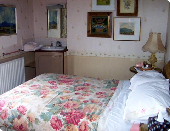 Parklands: Double Room