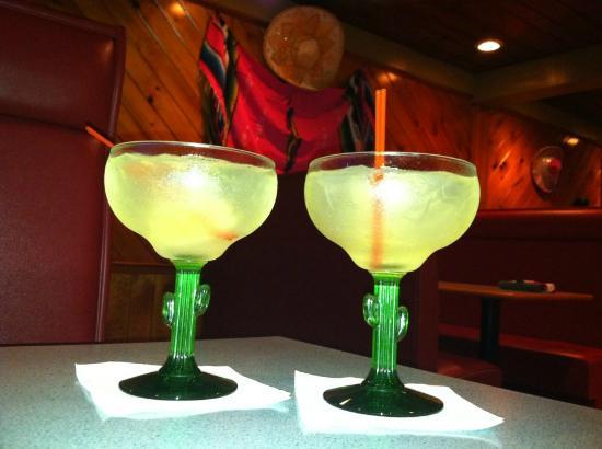 Ortega's: Excellent Margaritas