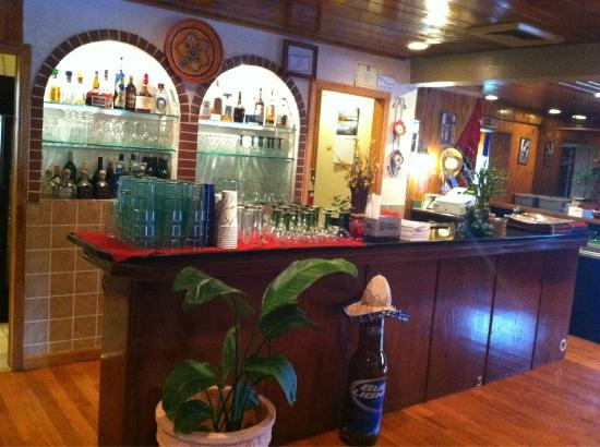 Ortega's: Full Service Bar