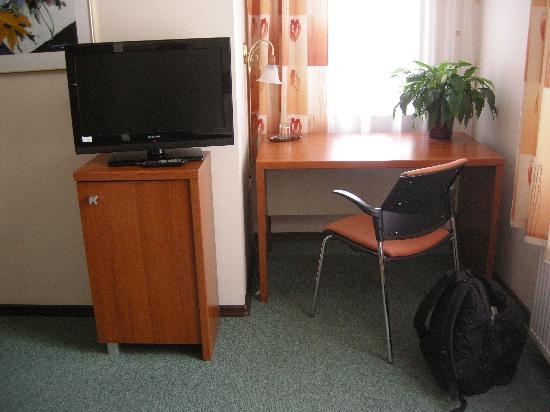 Livonija: my room