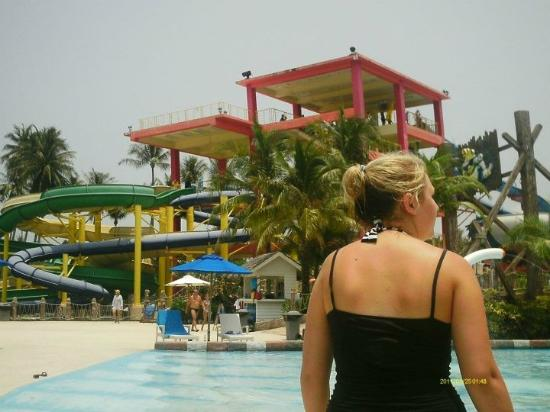 Lazy river play - Picture of Splash Jungle Waterpark, Thalang District - Trip...
