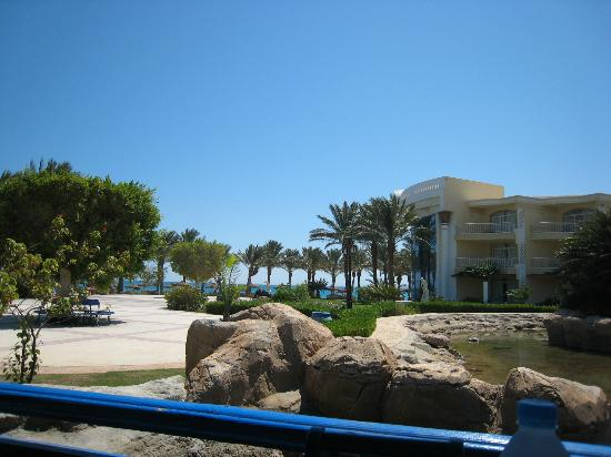 Sentido Palm Royale Soma Bay: hotel