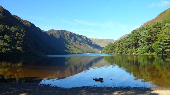 Collins Day Tours - Glendalough & Kilkenny - Tur Harian