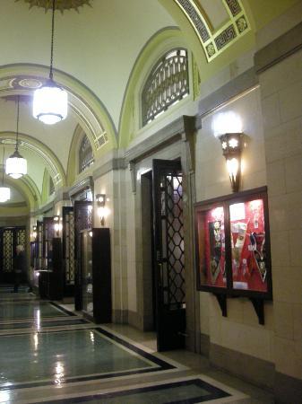 Freemasons' Hall: Freemason hall