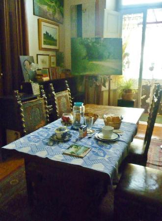 Da Gemma al 41: Sala da Pranzo
