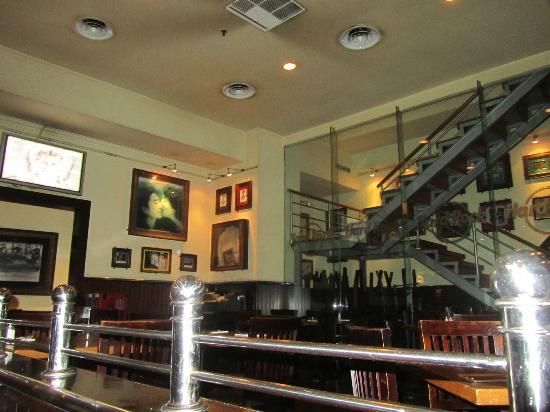 Hard Rock Cafe Menu Jakarta