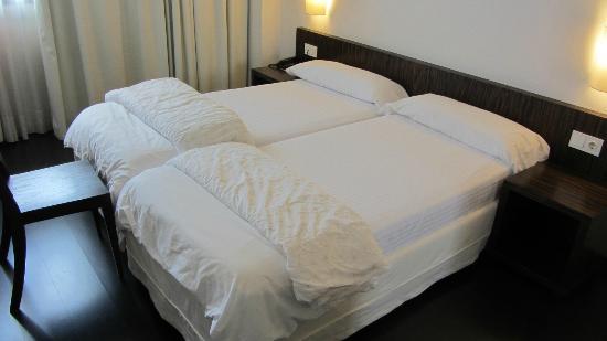 Hotel ETH Rioja : Habitación
