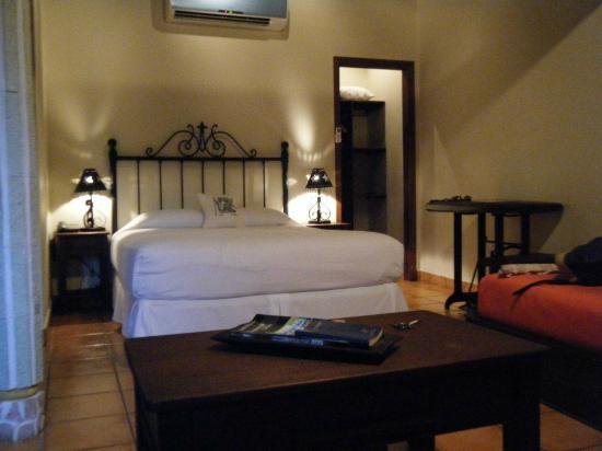 Yat B'alam Boutique Hotel: Room 1
