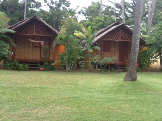 The Andaman Sunflower Resort & Spa : Nice Bungalow