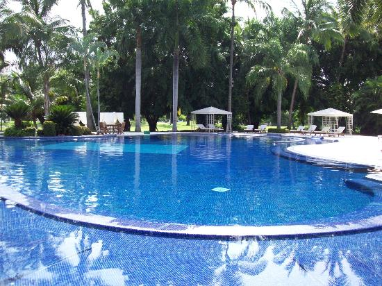 Casa Velas: main pool