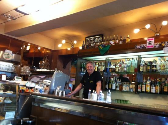 Bar San Frediano : il mitico celestino