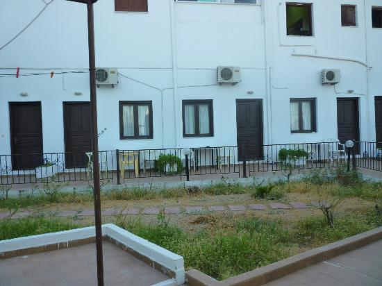 Afroditi Studios: Other Afrodite apartments.