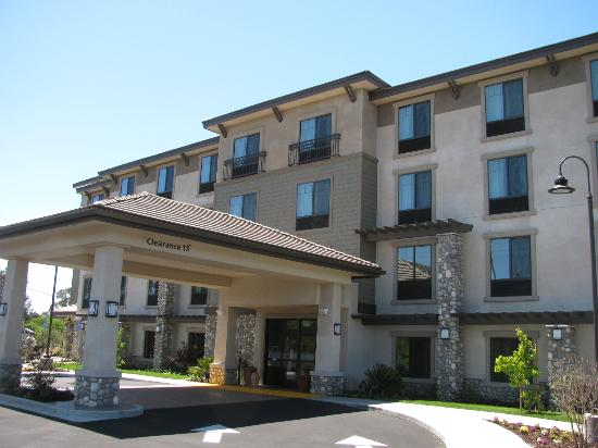 Hampton Inn & Suites- San Luis Obispo: Hampton Inn
