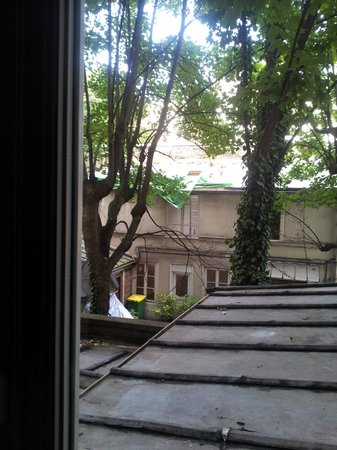 Photo of Hotel Santana Paris