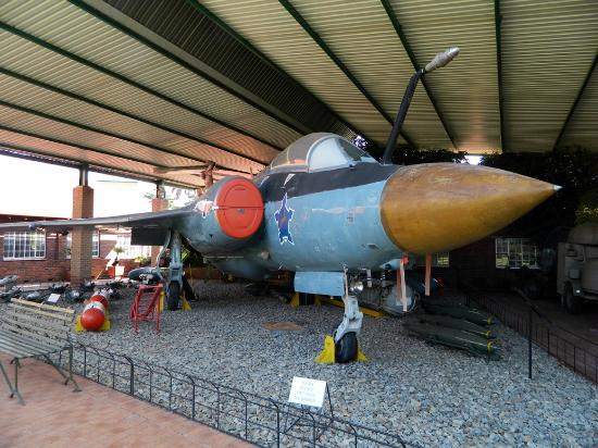 South African National Museum of Military History: Provided by: Ditsong Museums