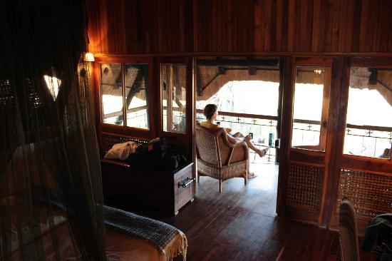 Chilo Gorge Safari Lodge: Accomodation (1)