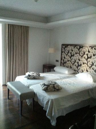 Vouliagmeni Suites照片