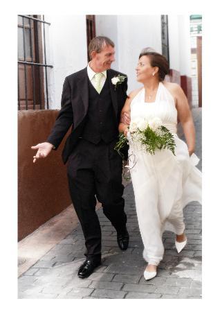 Hotel La Casa: small romantic weddings at La Casa
