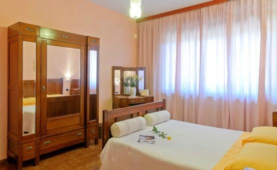 B&B Villa Velia : Romantic Suite