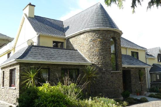 Abbey Court B&B: Abbey Court, Kenmare