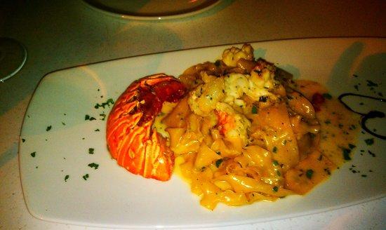 Mare Culinary Lounge