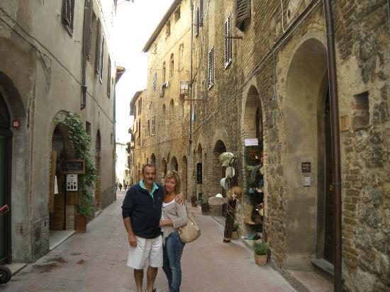 Hotel Bel Soggiorno: Adoré este lugar!
