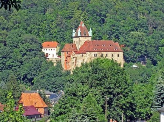 Liebstadt, เยอรมนี: Schloss Kuckuckstein