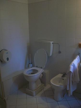 Fiorentino: bagno 2
