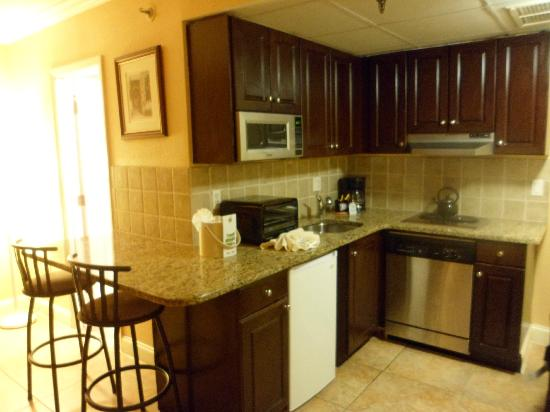 Hotel Suites With Full Kitchen In Orlando Florida – Wow Blog