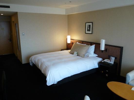 Hotel Granvia Kyoto: Chambre