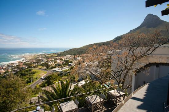 Boutique @ 10: View from Lion's Head Suite