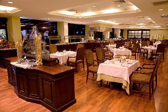 La Vista Restaurante