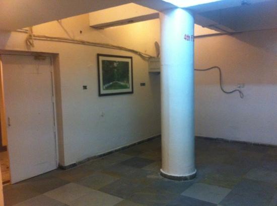 Shivalik View: 6 piano, per il ristorante