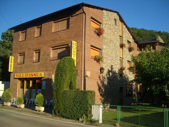 Hostal Vall d'Assua