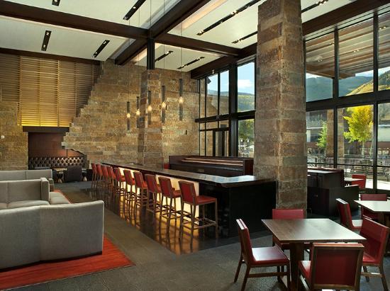 "Solaris Residences: ""Matsuhisa""- Restaurant"