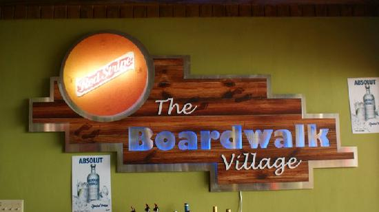 The Boardwalk Village Restaurant
