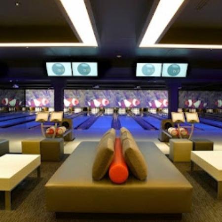 "Solaris Residences: ""Bol"" - 10 lane Bowling Center, Restaurant & Bar"
