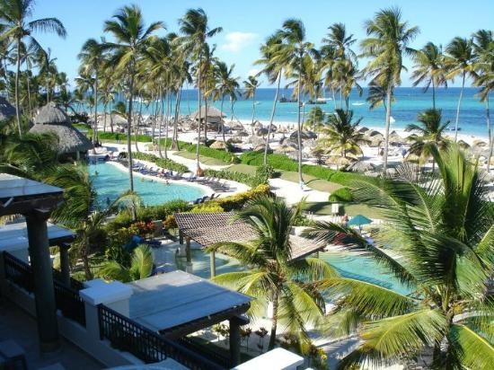 view from room photo de now larimar punta cana bavaro tripadvisor. Black Bedroom Furniture Sets. Home Design Ideas