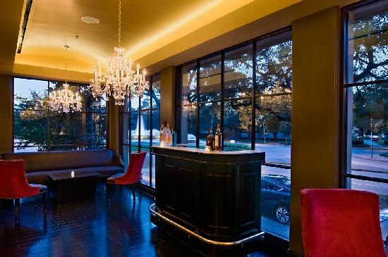 Hotel Zaza Houston Museum District Ultimate Ransom Meeting And Event Venue