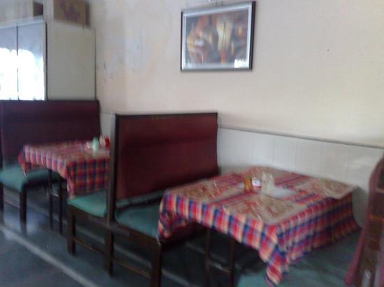 Hotel Ankur: Bar