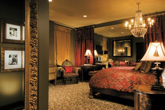 Hotel Zaza Houston Museum District An Affair To Remember