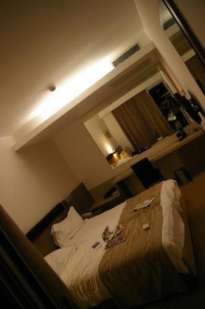 Laguna Molindrio Hotel: Room