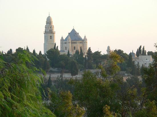 耶路撒冷丹精品酒店照片