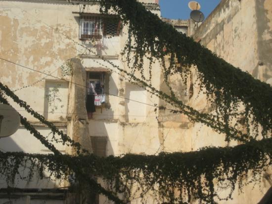 Kasbah of Algiers: basse casbah