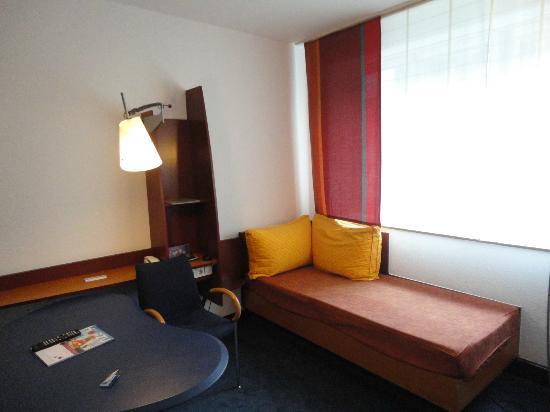 Hotel Novotel Hamburg City Alster Hamburg Tyskland