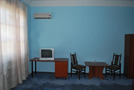 Isakjan-Umidabonu (Isak Hodja): Room's convenients