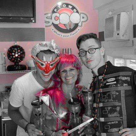 PTOWNSCOOP: Carnival 2012