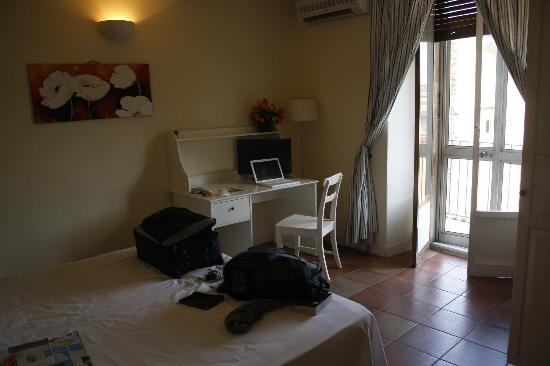 B&B Antica Dimora Caruso : Double room