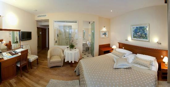 Royal Suites : Double room
